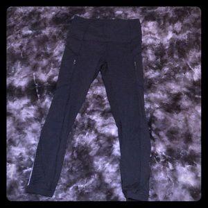 Lululemon Leggings- Black